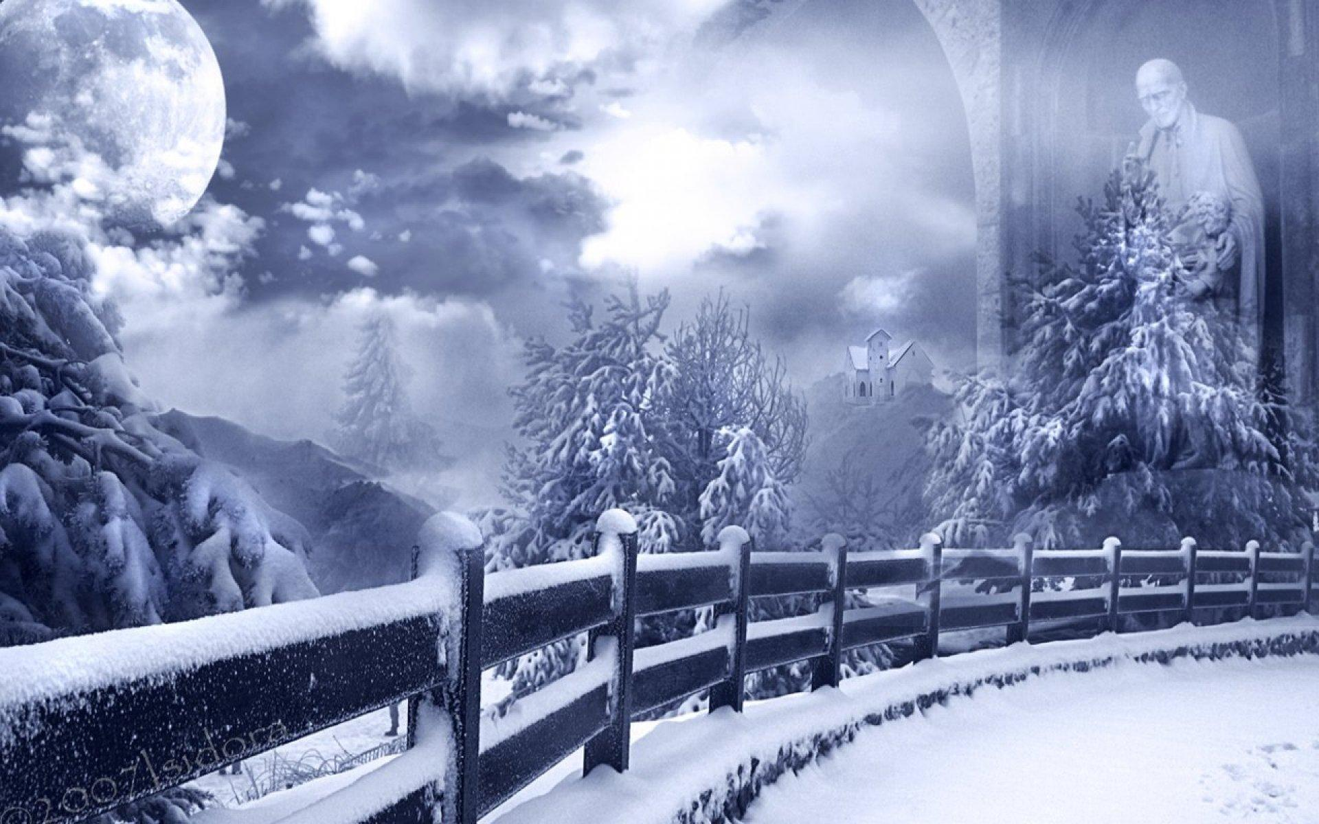 Winter Wallpaper Nature wallpapers nature wallpaper winter x