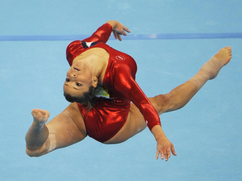 фото hq спортивная гимнастика