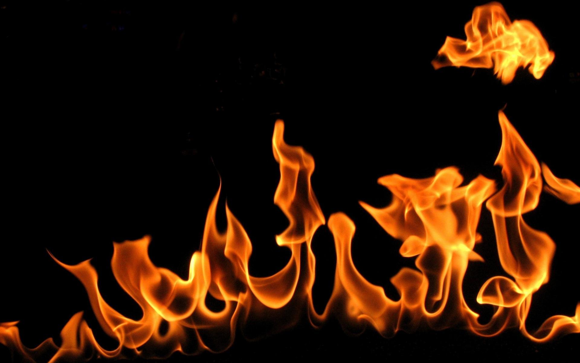 картинки языки пламени
