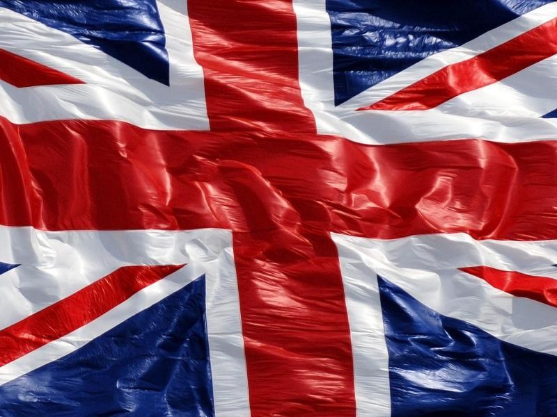 скачать флаг великобритании