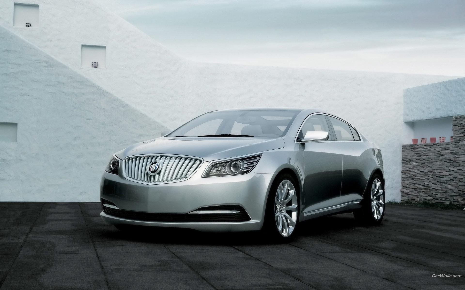 Buick Invicta concept car 1920x1200