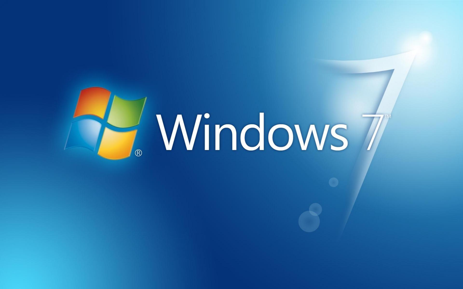 Windows 7 1920x1200 скачать бесплатно 1920x1200