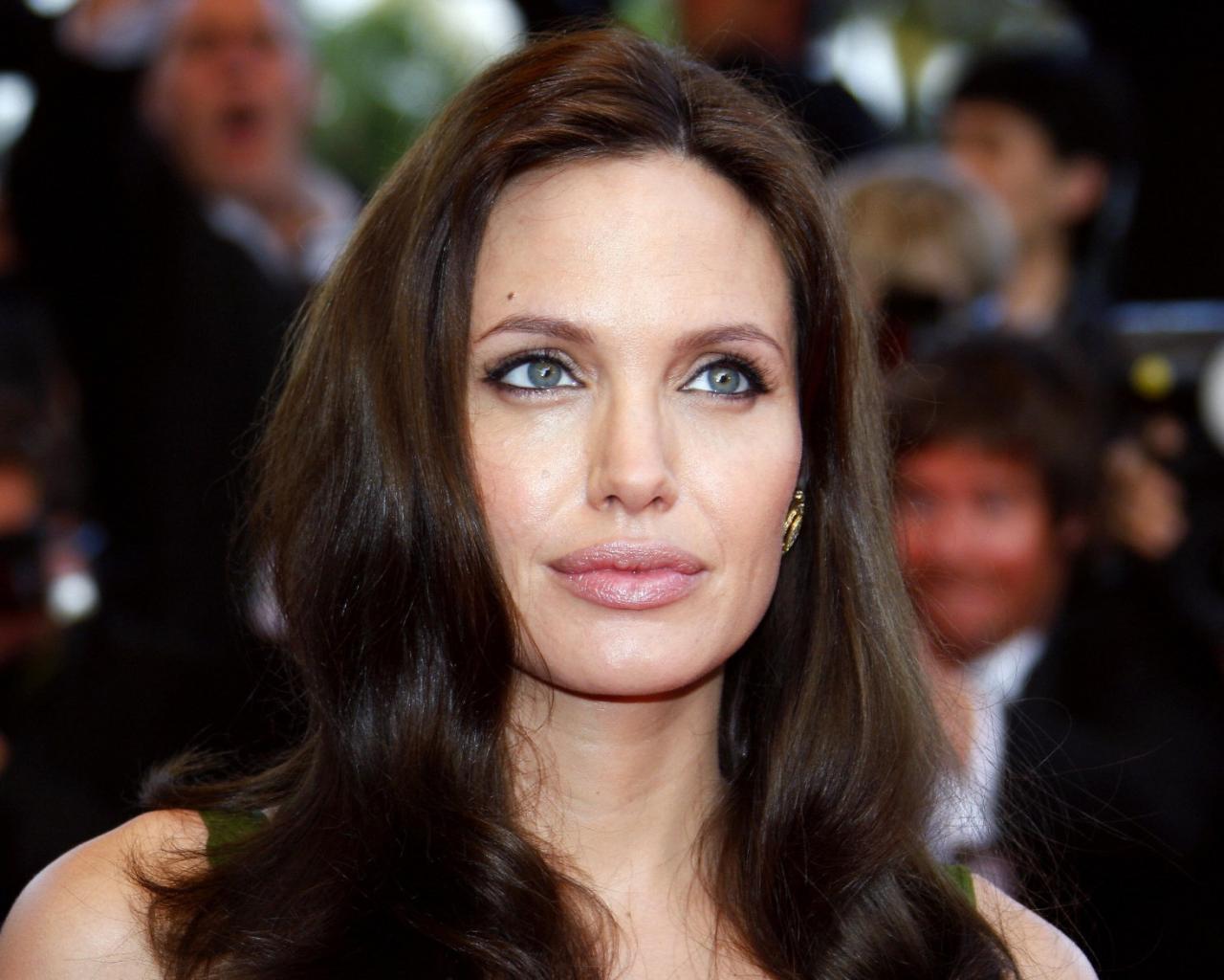 Американская актриса Анджелина Джоли обои для рабочего ... анджелина джоли возраст