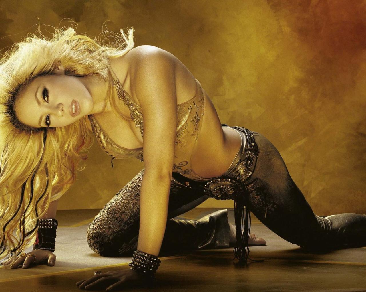 Шакира в ххх 16 фотография
