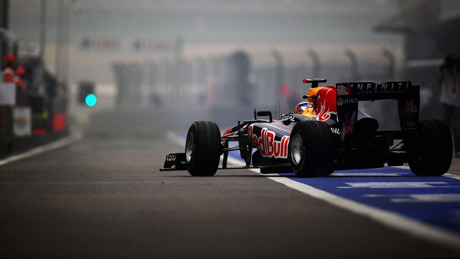 Чейз Кэри: Формула-1 хочет прописаться во Вьетнаме
