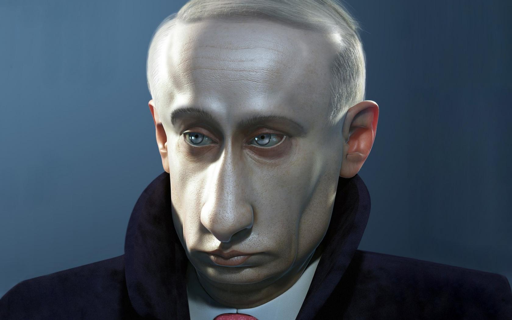 Слава КПСС - Владимир Путин - скачать 3