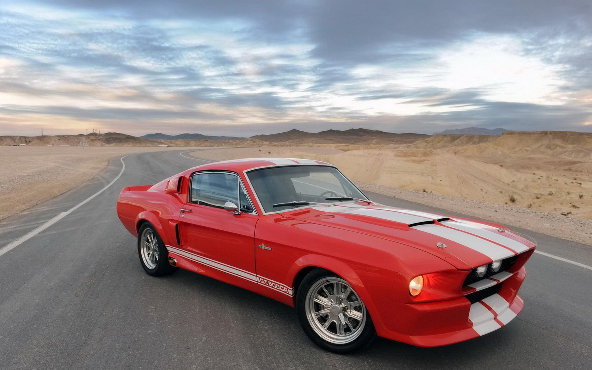 Shelby-GT500CR 1920x1200