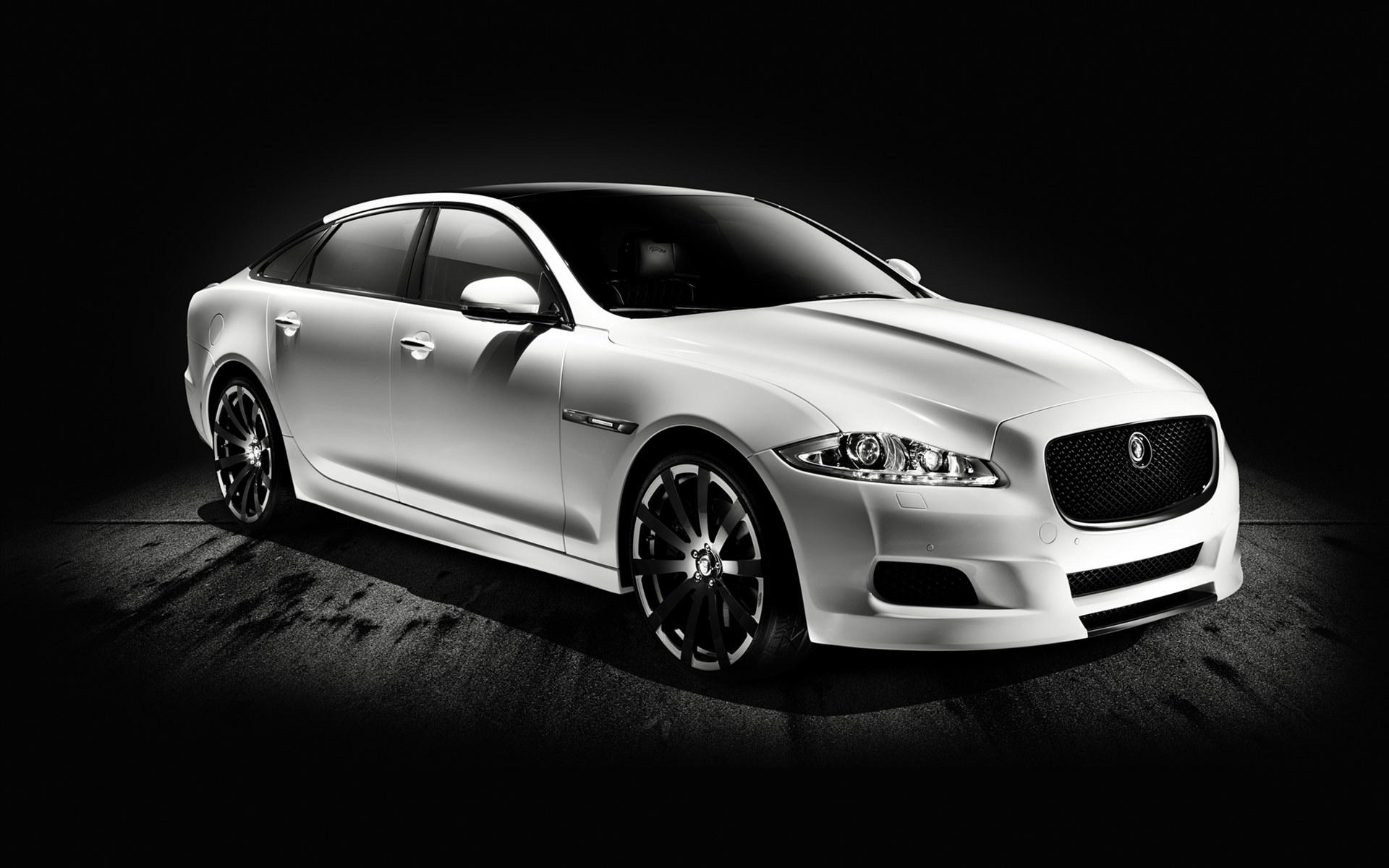 Jaguar XJ75 Platinum Design 1920x1200