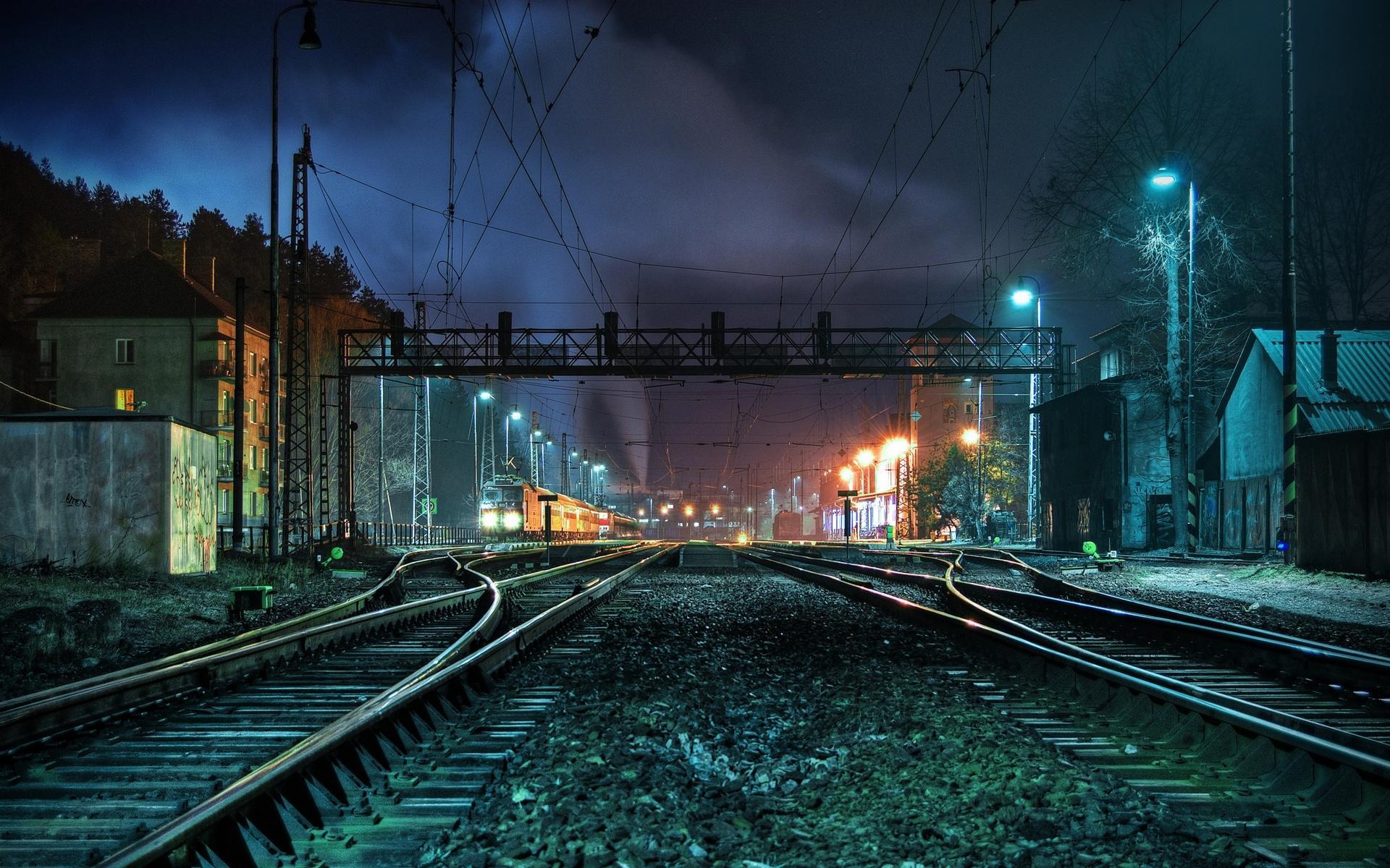 Чешку в поезде 13 фотография