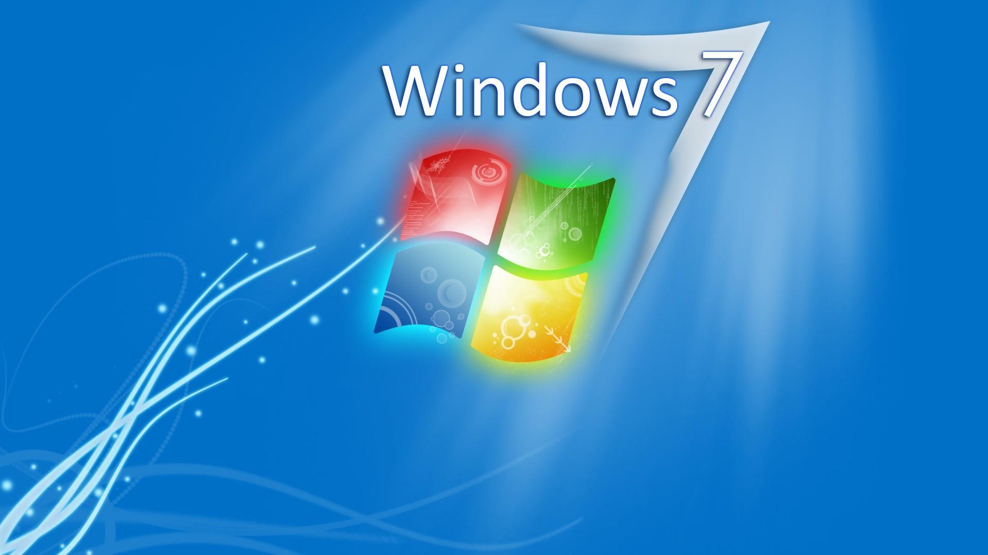 обои рабочего стола windows 7 природа 2390