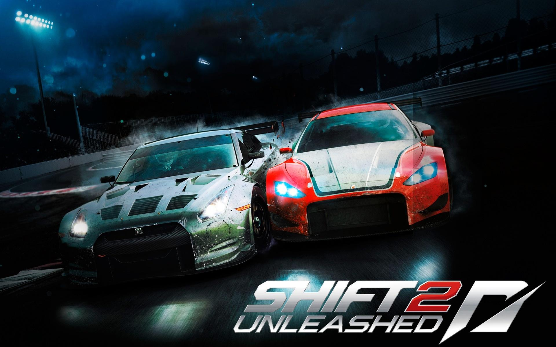 Need for Speed: Shift 2 Unleashed 1920x1200