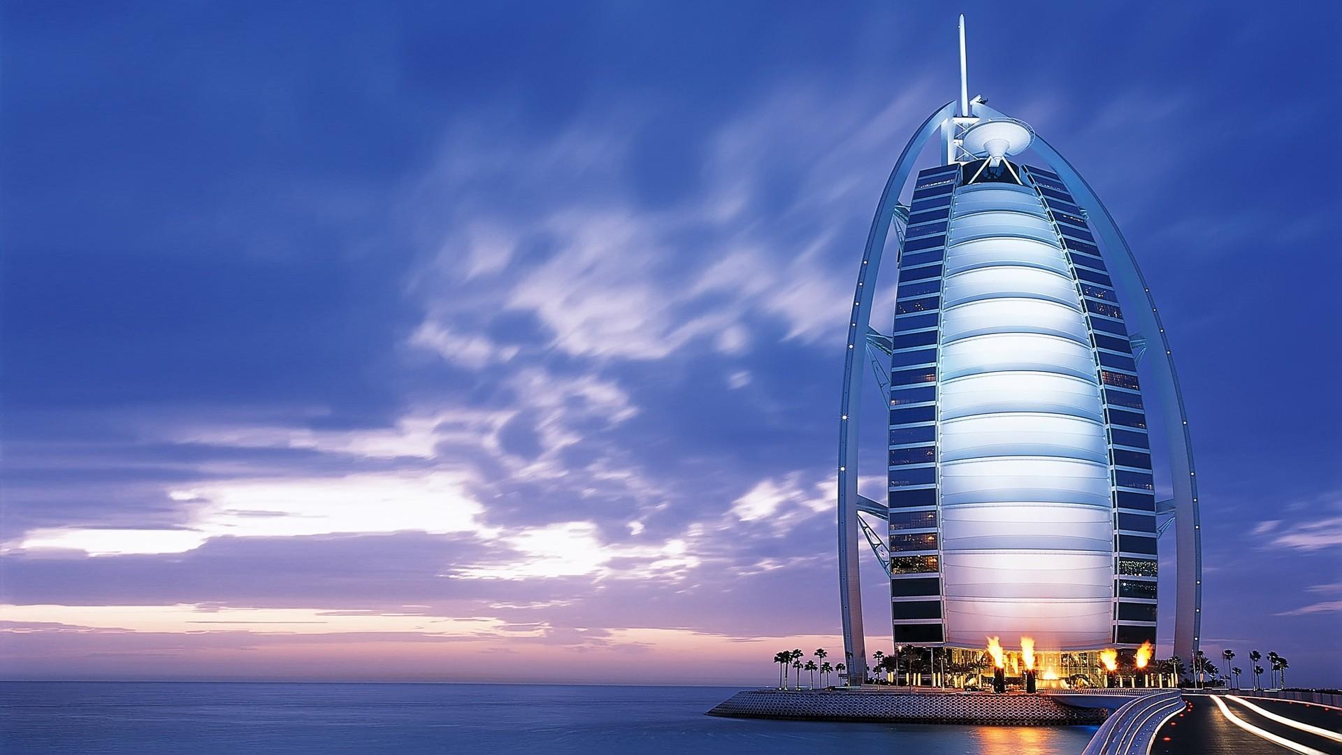 Отеля Парус в Дубаи (ОАЭ) обои для рабочего стола, картинки, фото ...