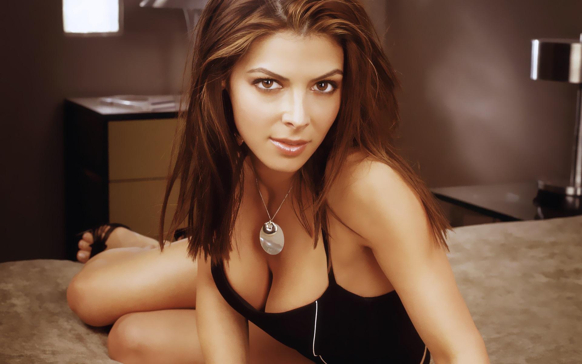 Обнаженная порно актриса Peta Jensen смотреть онлайн 1 фото