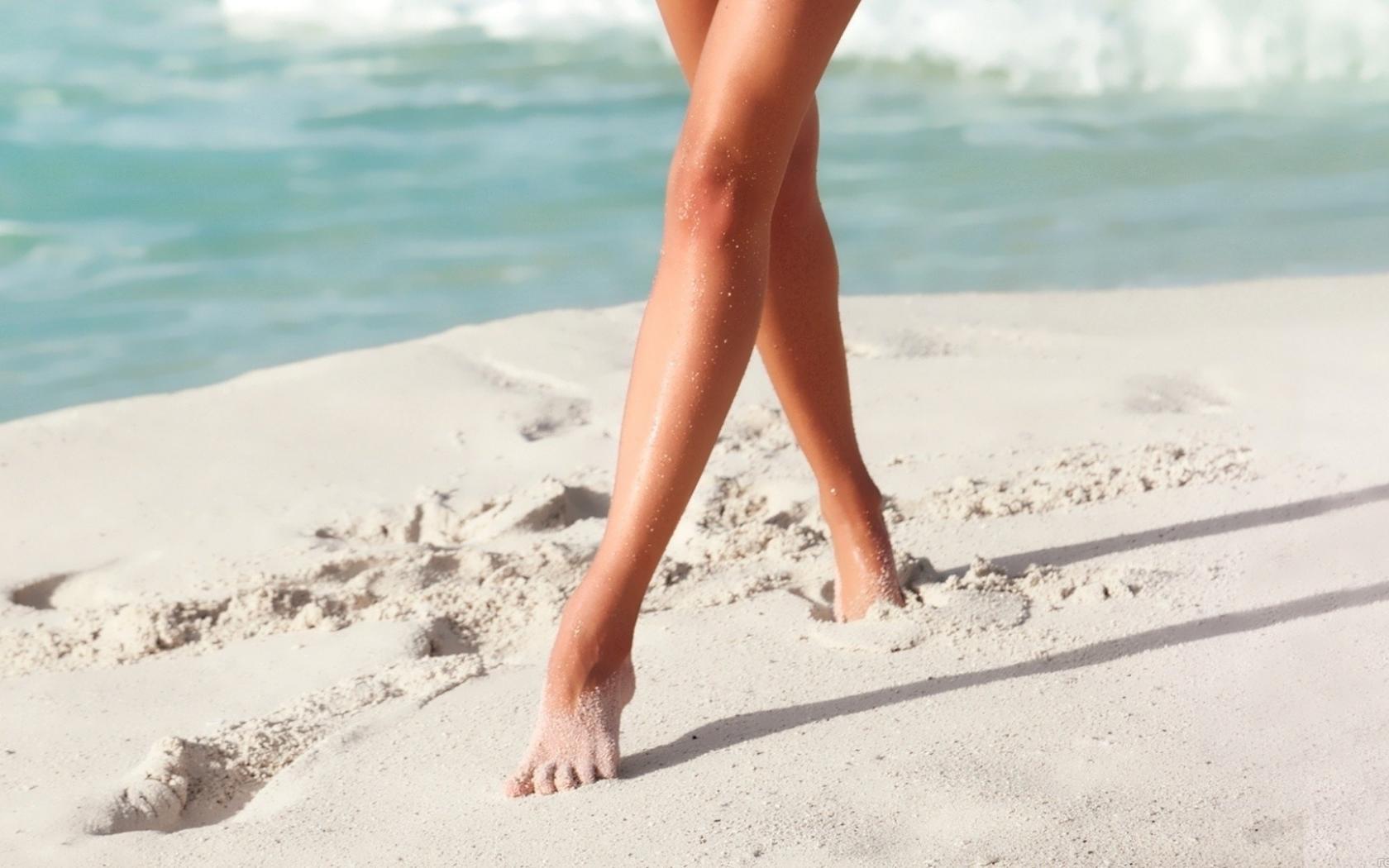 Реальные фото женских ног 21 фотография