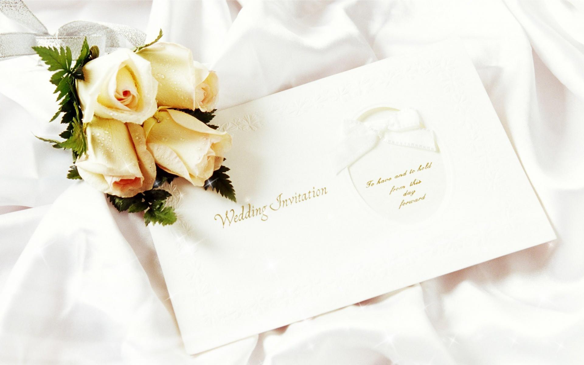 Пригласительное на свадьбу своими руками фото