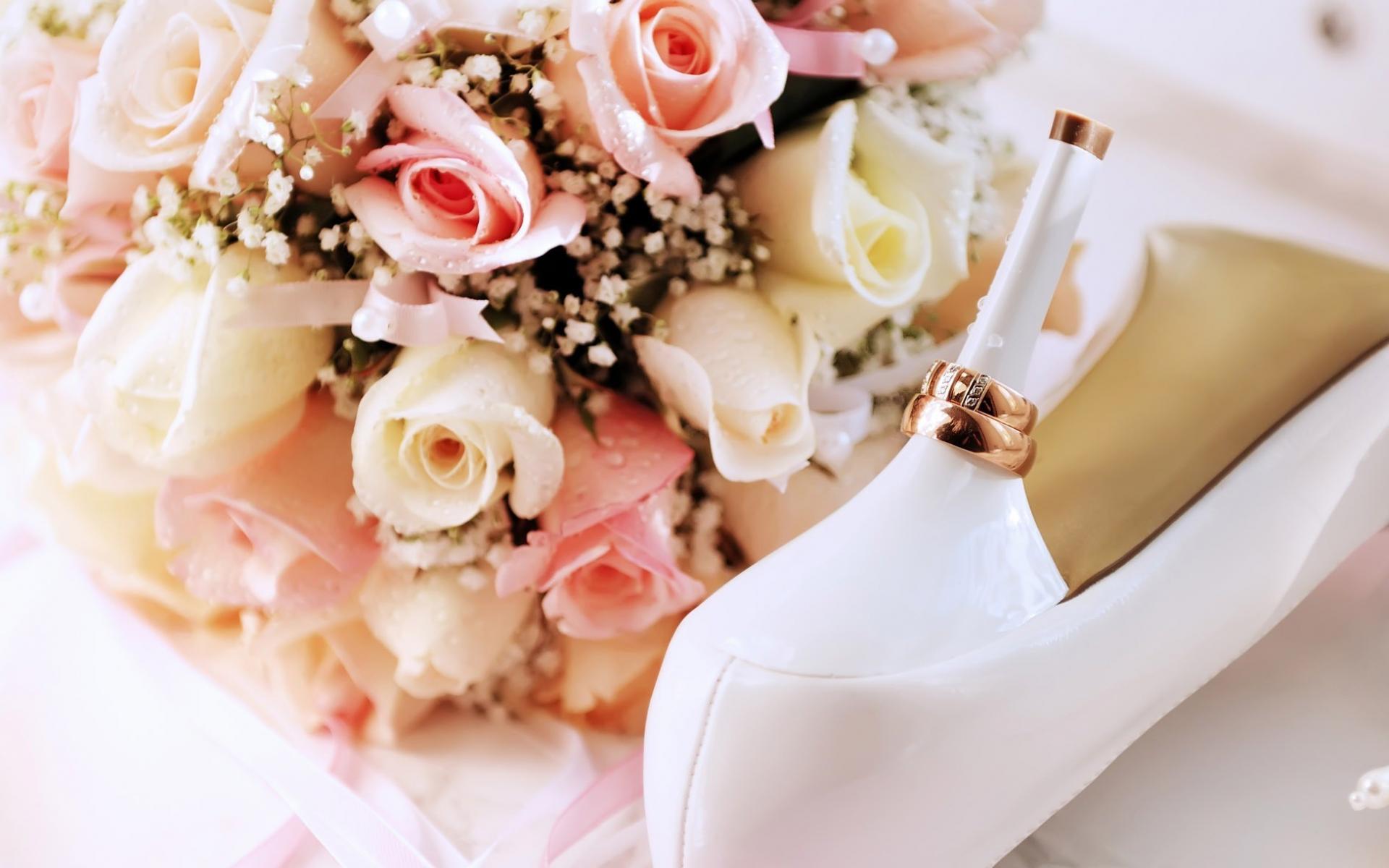 свадебные картинки на рабочий стол
