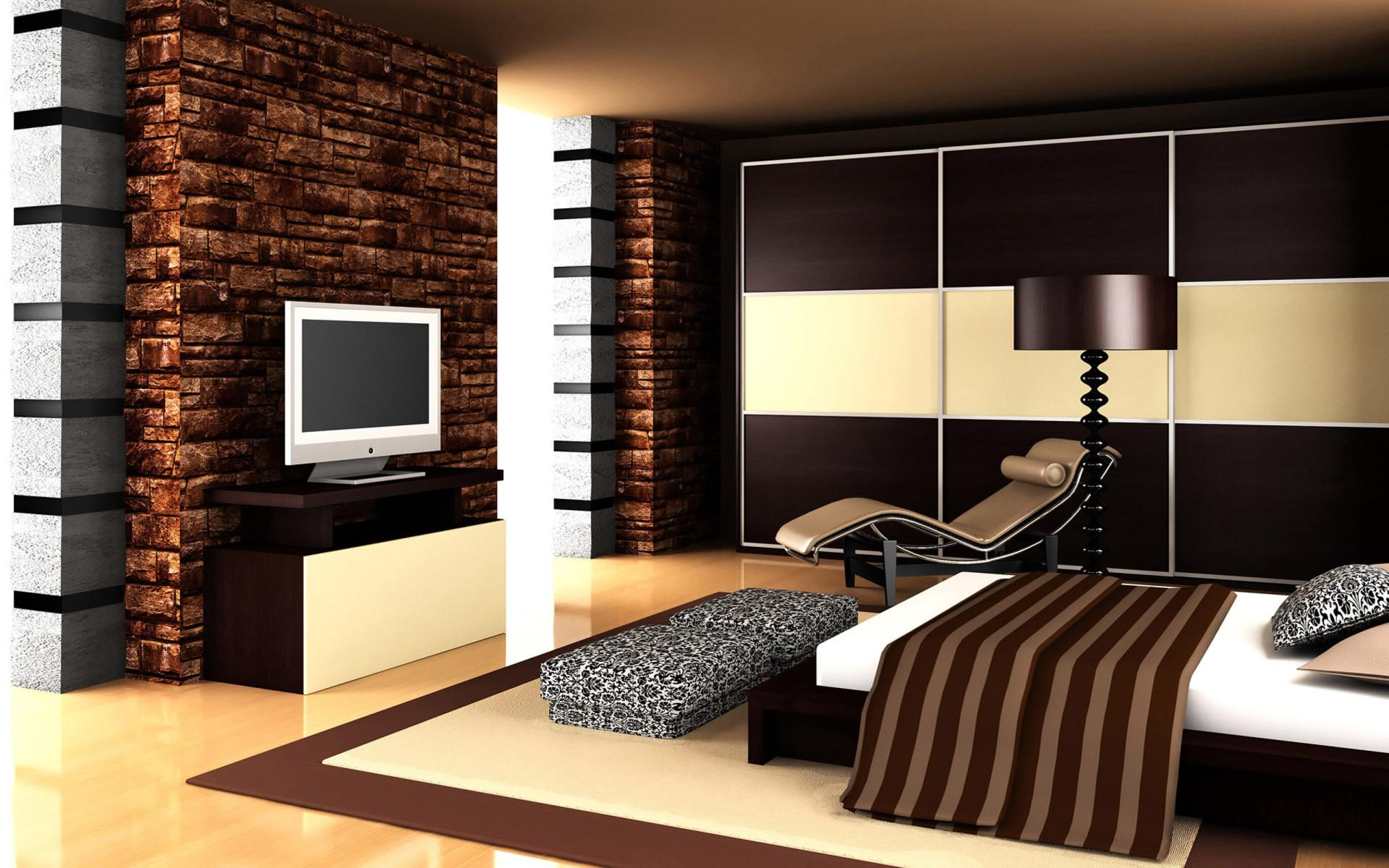 Дизайн спальни 1920x1200