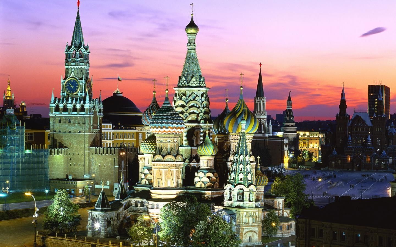 Обои россия, красная площадь. Города foto 19