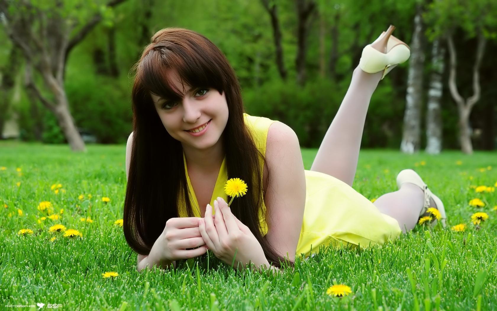 Любительские фото красивых девушек 7 фотография
