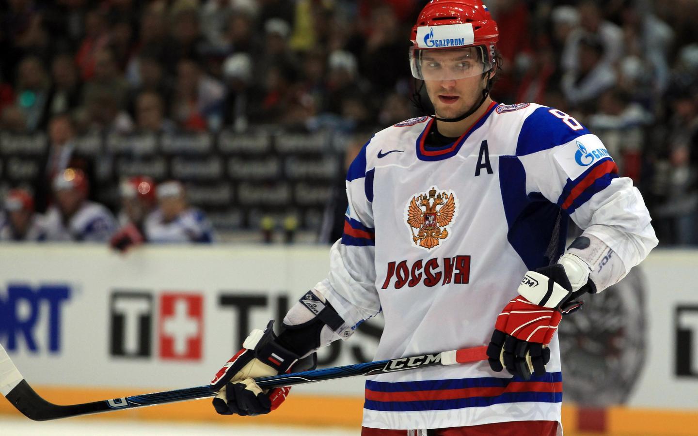 России клюшка лёд шлем форма герб