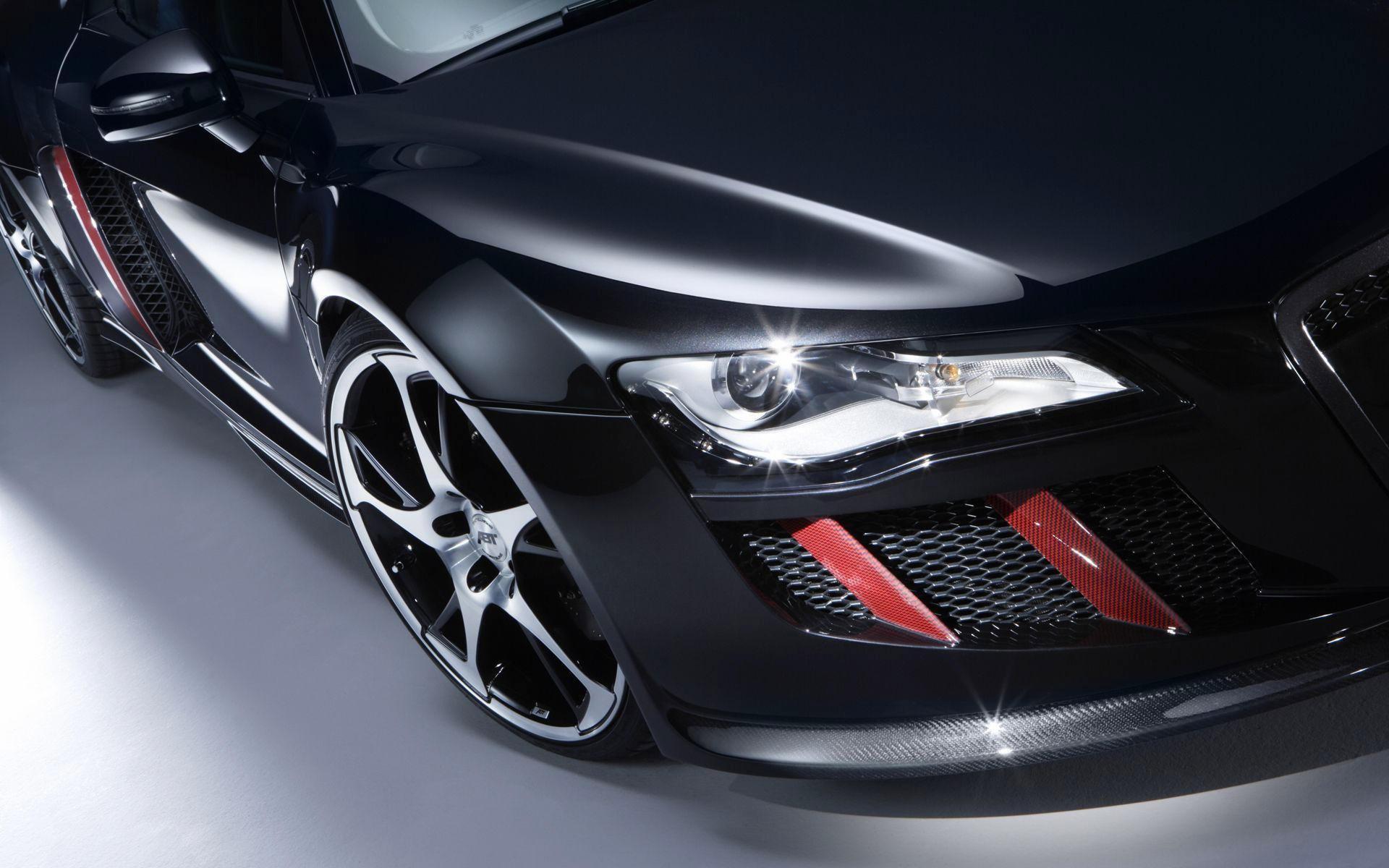 R8 carbon автомобили машины авто 1920x1200