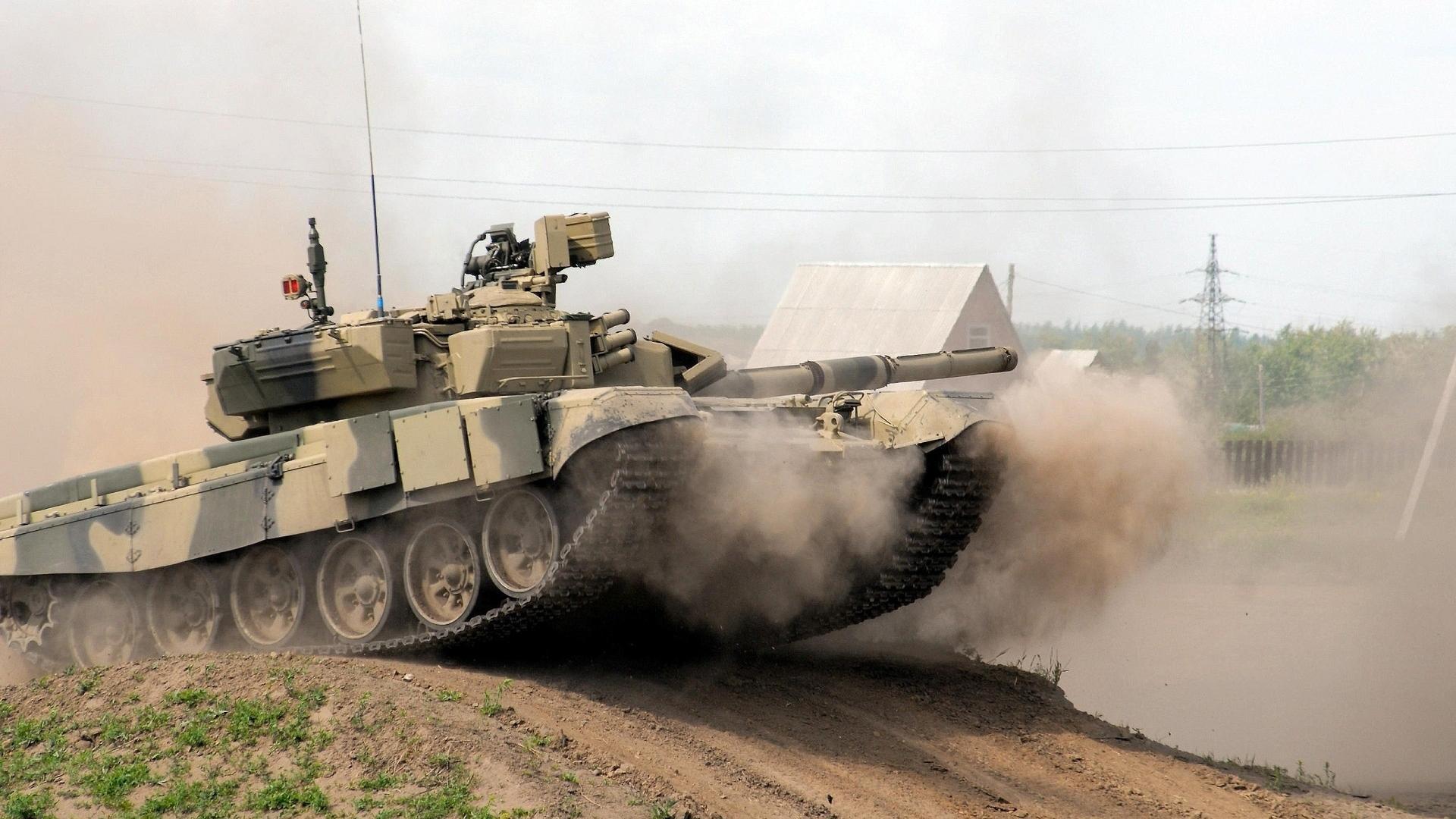 Война танк армия обои для рабочего