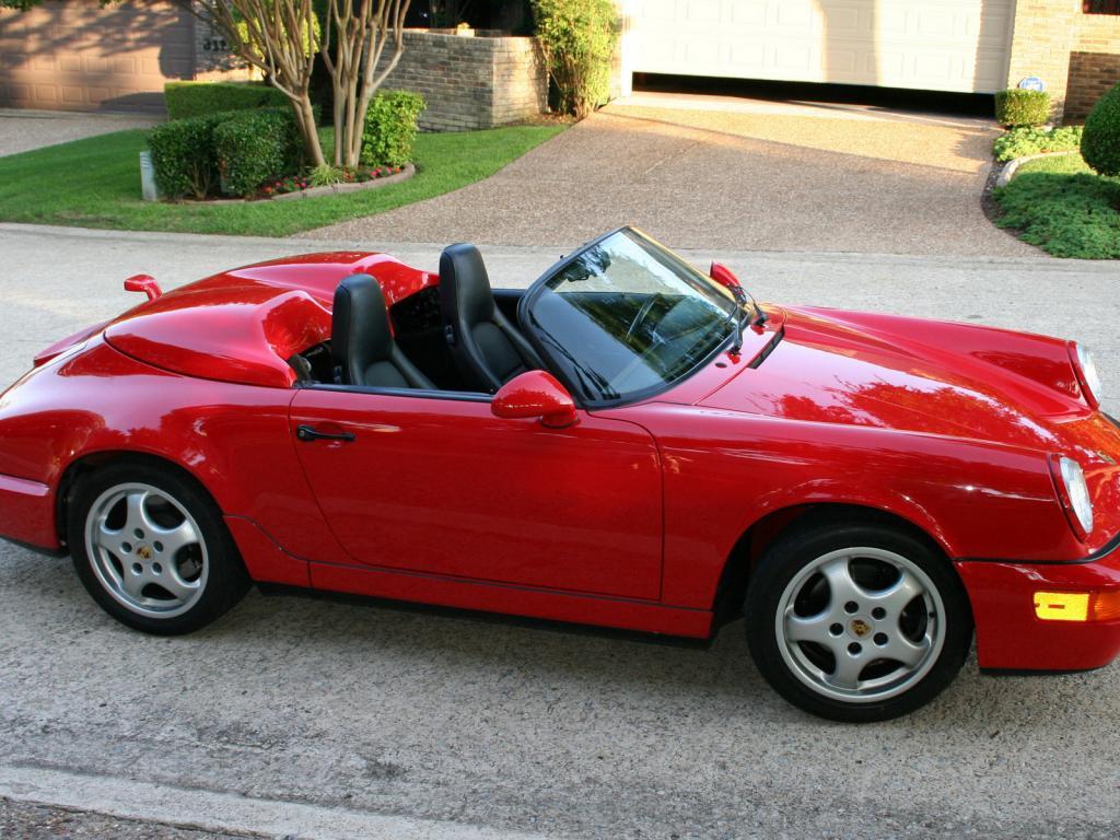 Porsche Автомобили Обои и фото.