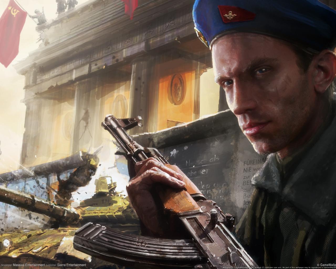 Обои игры игра Games Pubg Playerunknowns картинки на: World In Conflict: Soviet Assault, Game, Pc Games, игра
