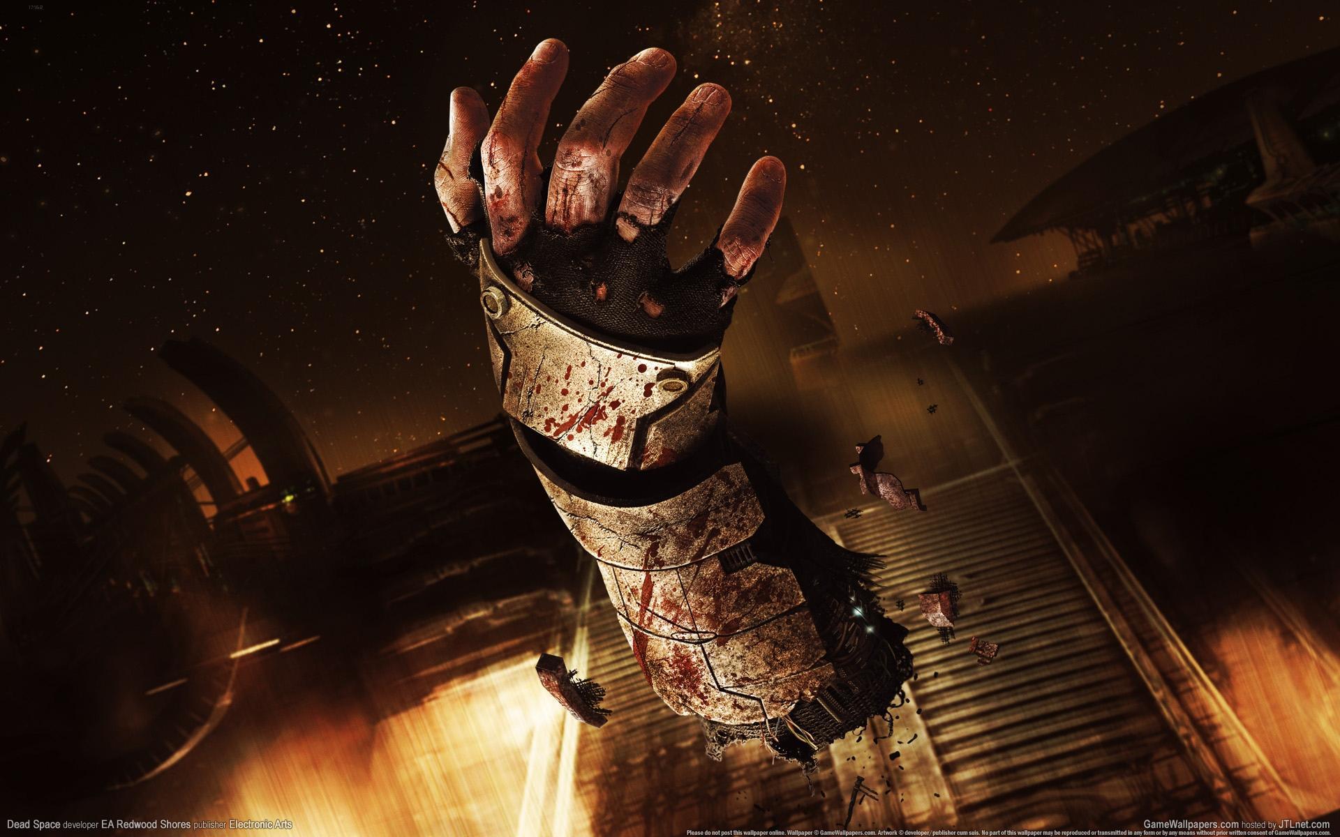 Dead Space Game Pc Games Igra Video Igry Kompyuternye Igry Oboi