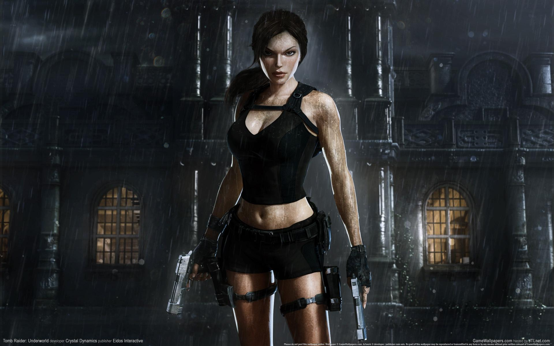 Tomb Raider: Underworld, game, pc games, игра, видео игры, компьютерные игры 1920x1200