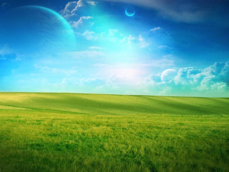 Рисование пейзажа для начинающих