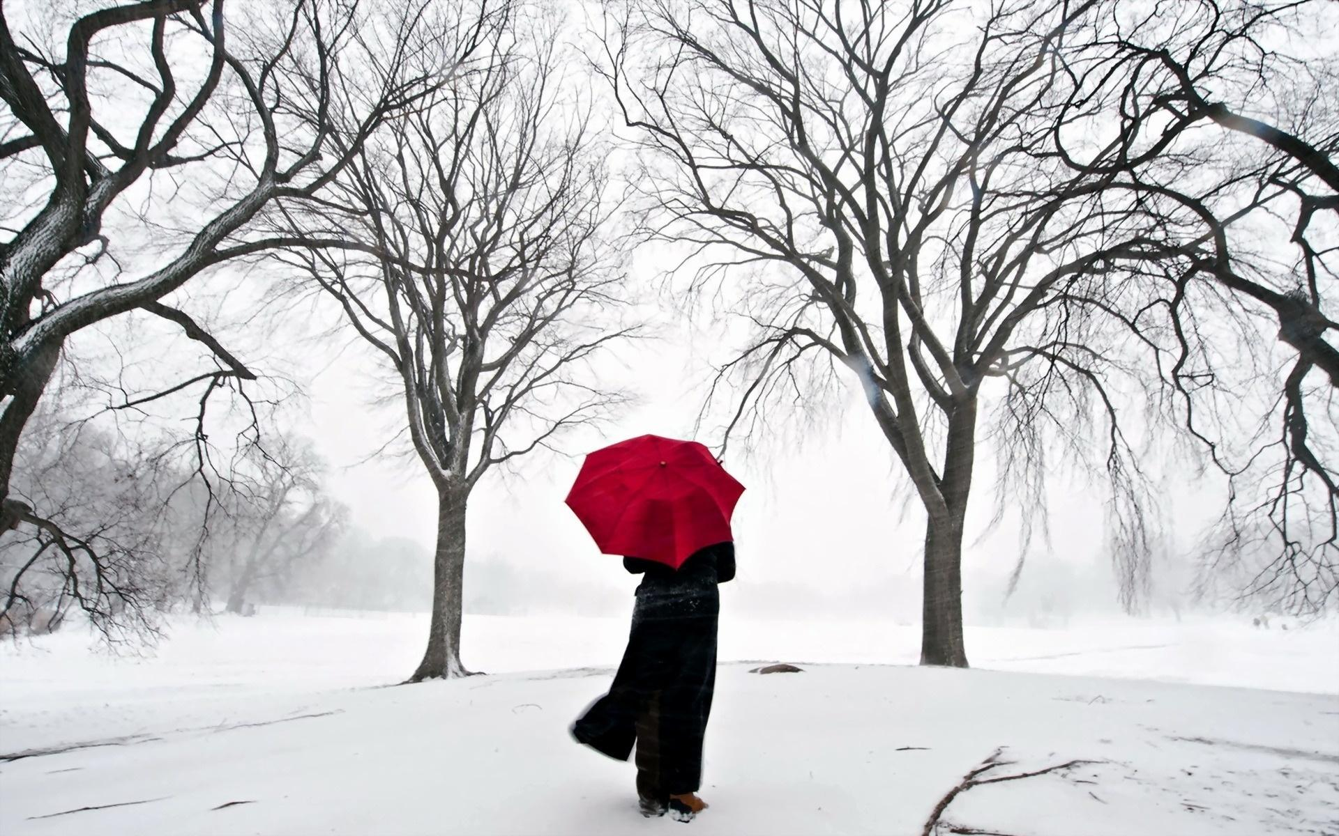 Картинки с девушка и зима
